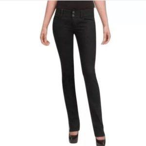 CAbi style #515 Lou Lou straight leg jeans - sz 10